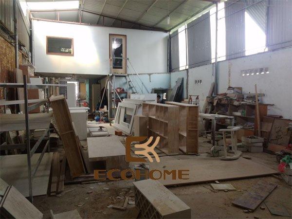 xưởng gỗ tại hà nội