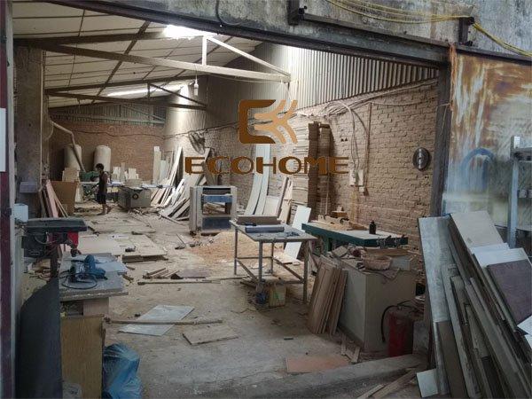 xưởng gỗ Hà Nội