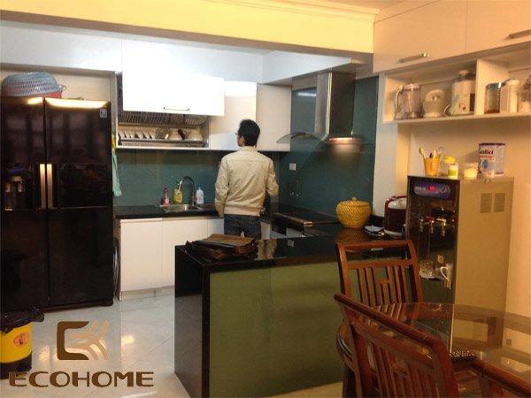 tủ bếp tại thanh hóa