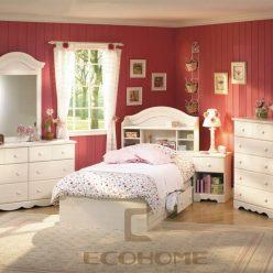 nội thất phòng con gái