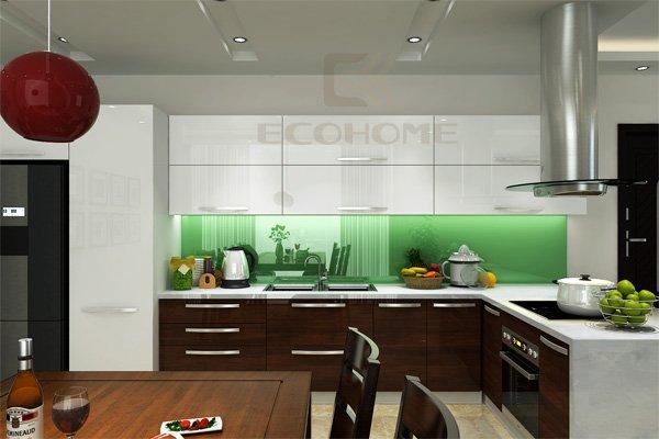 thiết kế tủ bếp thanh hóa