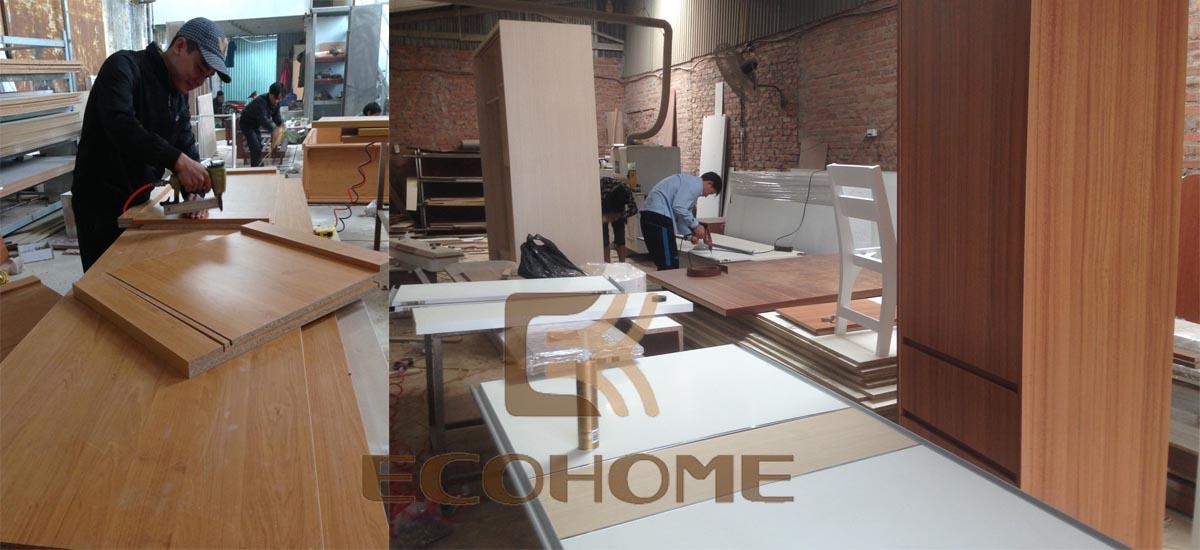 xưởng sản xuất đồ gỗ uy tín hà nội