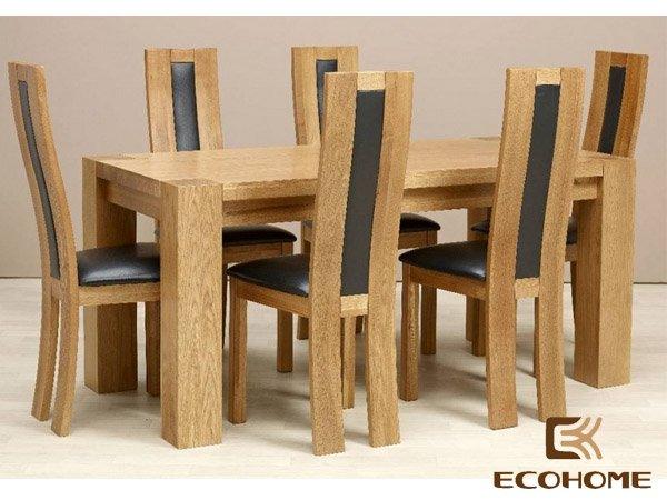 bộ bàn ăn hà hội