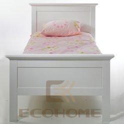 giường ngủ cho bé gài
