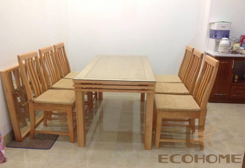 bàn gỗ cao cấp