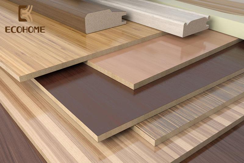gỗ công nghiệp chống ẩm 1