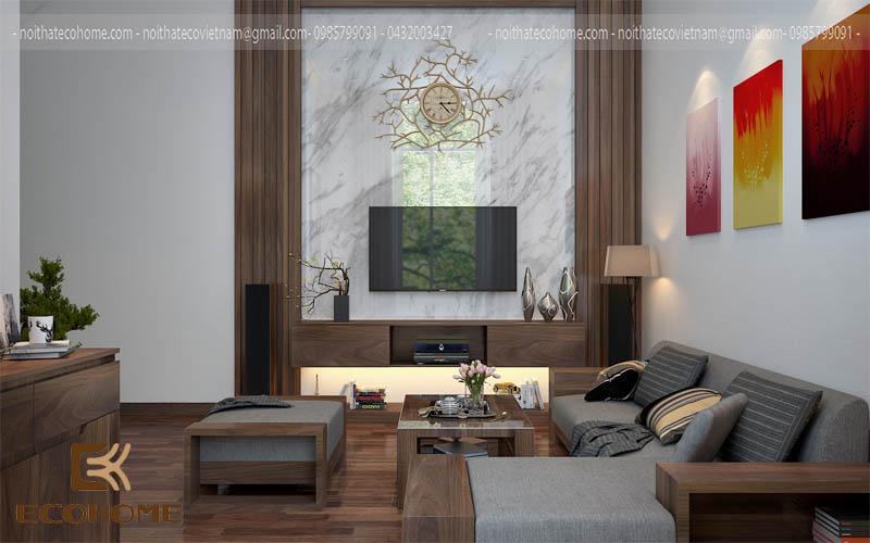 công ty thiết kế nội thất uy tín 1