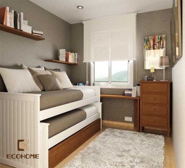 thiết kế phòng ngủ nhỏ 15