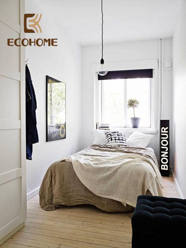 thiết kế phòng ngủ nhỏ 16