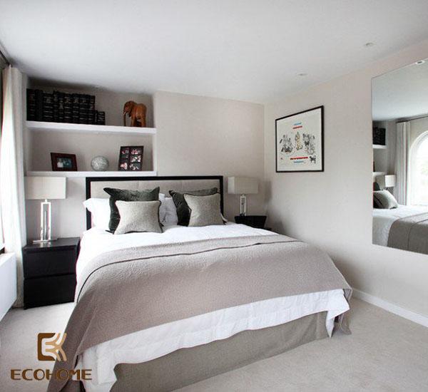 thiết kế phòng ngủ nhỏ 2