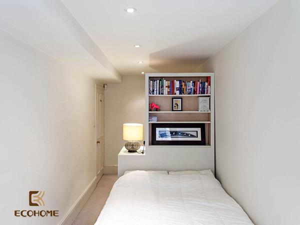 thiết kế phòng ngủ nhỏ 25