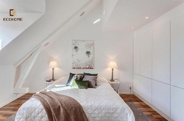 thiết kế phòng ngủ nhỏ 28