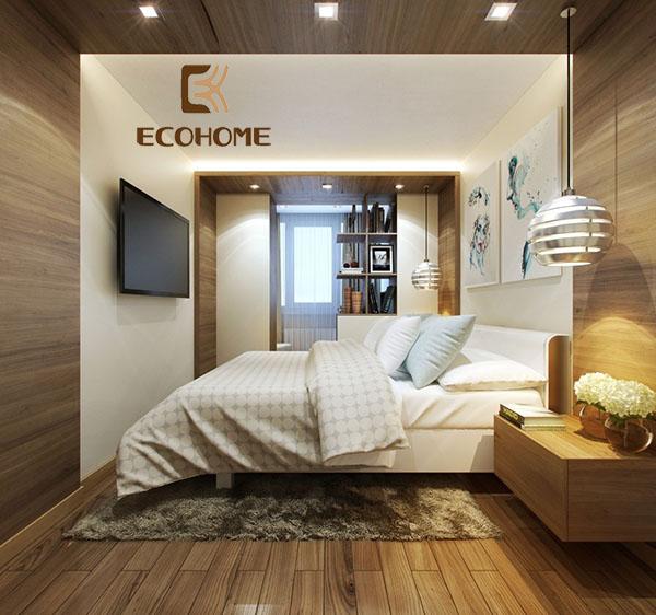 thiết kế phòng ngủ nhỏ 3