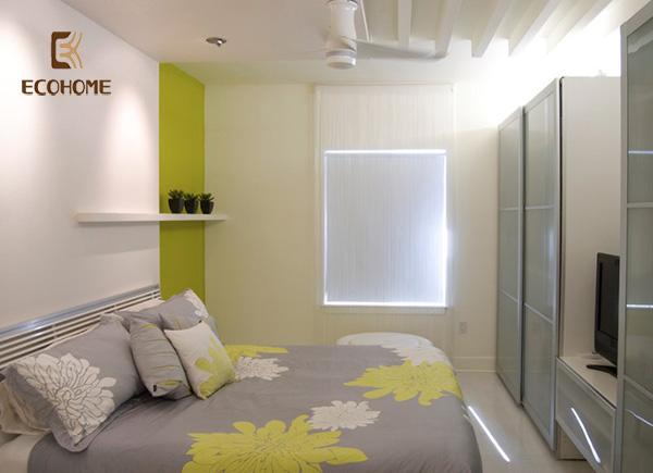 thiết kế phòng ngủ nhỏ 30