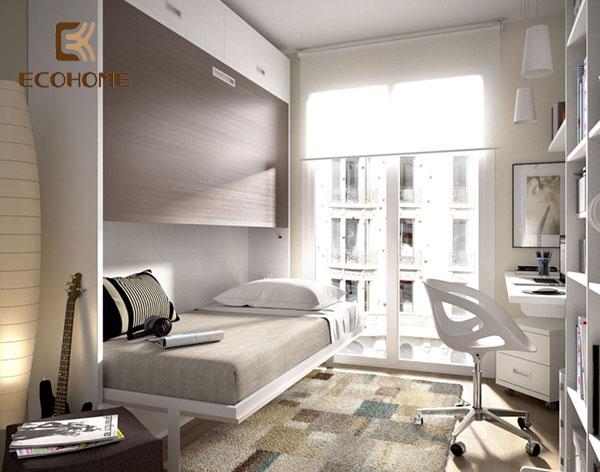 thiết kế phòng ngủ nhỏ 31