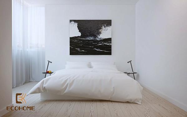 cách bố trí phòng ngủ diện tích nhỏ 3