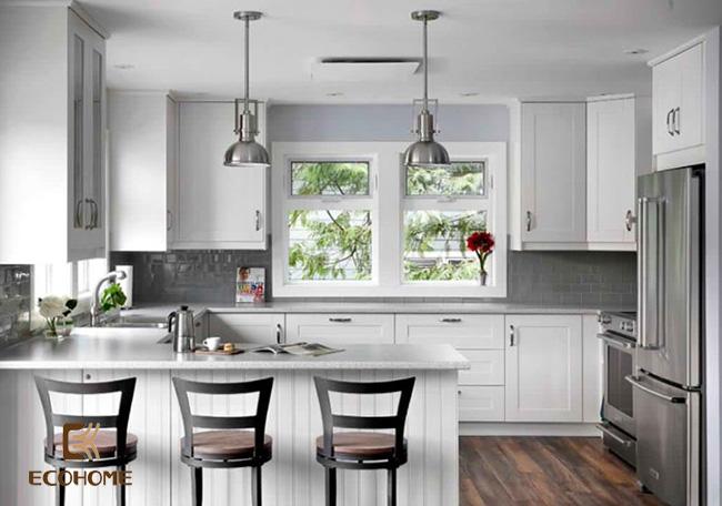 thiết kế bếp nhà cấp 4 (10)