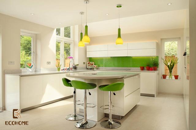 thiết kế bếp nhà cấp 4 (8)