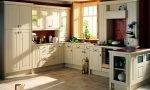mẫu nhà bếp đẹp ở nông thôn
