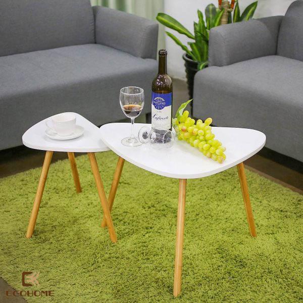 bàn trà phòng khách 19