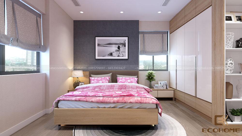 nội thất phòng ngủ giá rẻ 6
