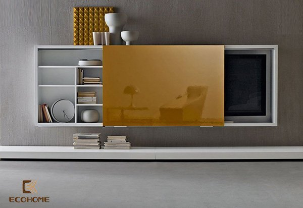 kệ tivi trang trí phòng khách 15