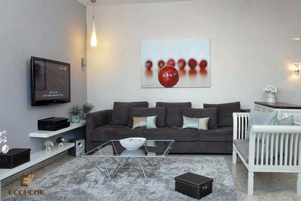 kệ tivi trang trí phòng khách 16