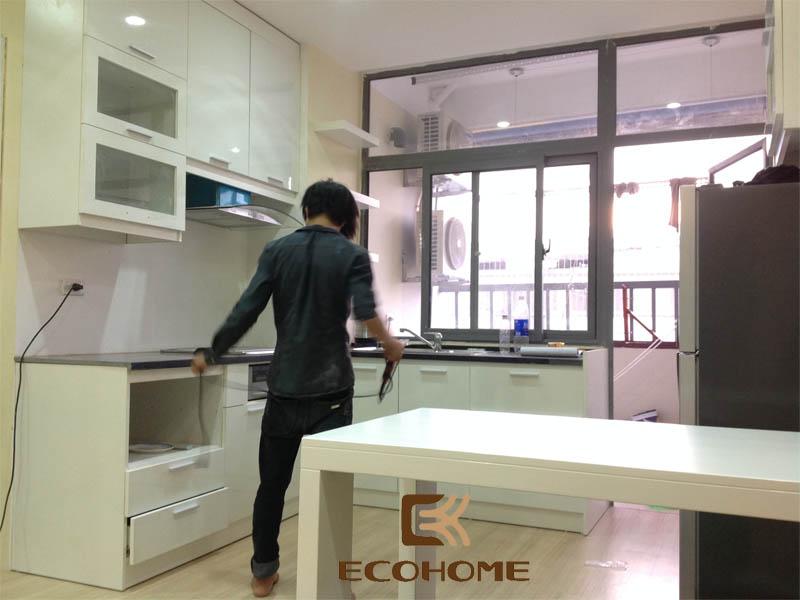 mẫu tủ bếp laminate chữ L ECO44 (2)