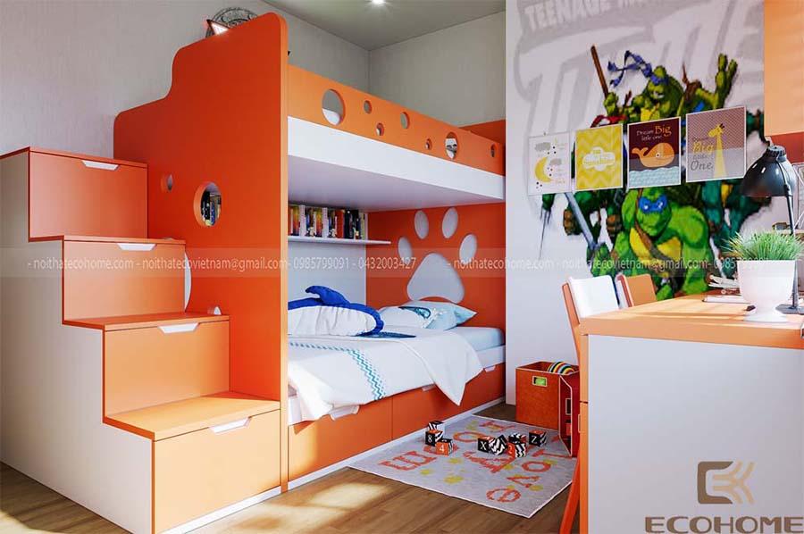 nội thất trẻ em hà nội 1