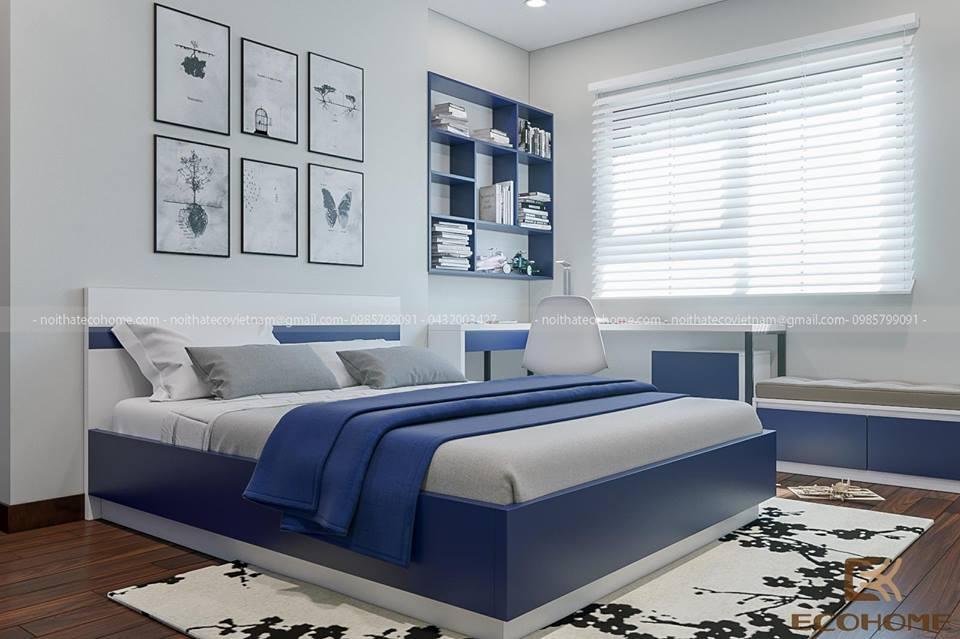 thiết kế nội thất phòng bé trai ECO11 (1)