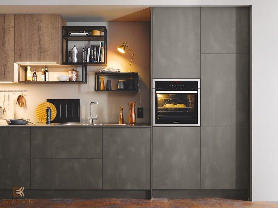 thiết kế nội thất phòng bếp 11