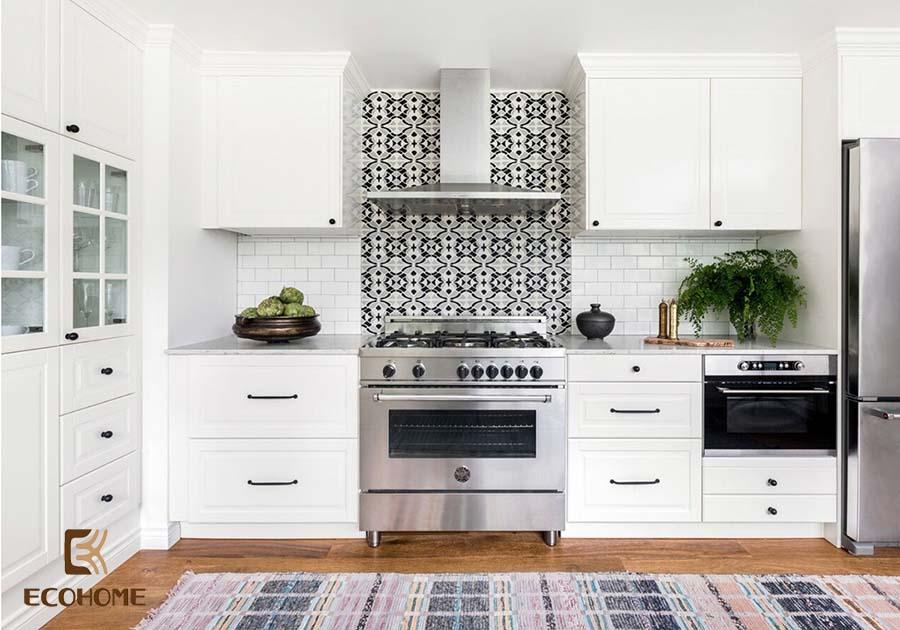 thiết kế nội thất phòng bếp 16