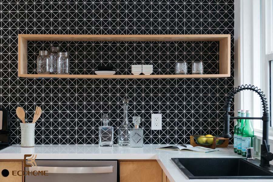 thiết kế nội thất phòng bếp 17
