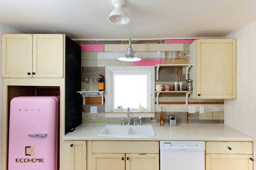 thiết kế nội thất phòng bếp 19