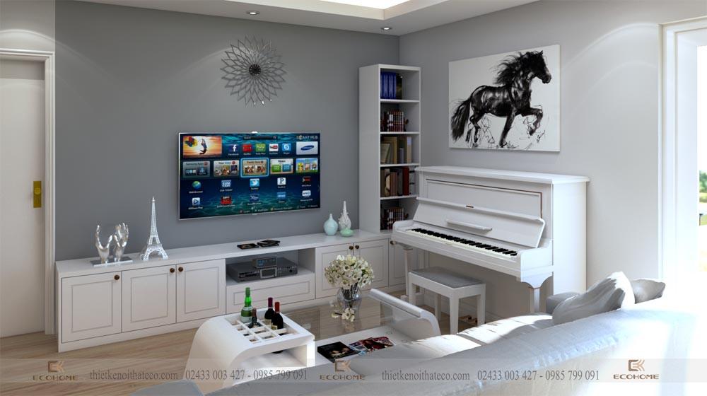 thiết kế nội thất phòng khách 10 (1)