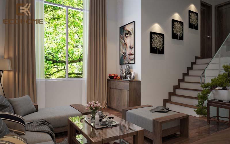 thiết kế nội thất phòng khách 12 (2)