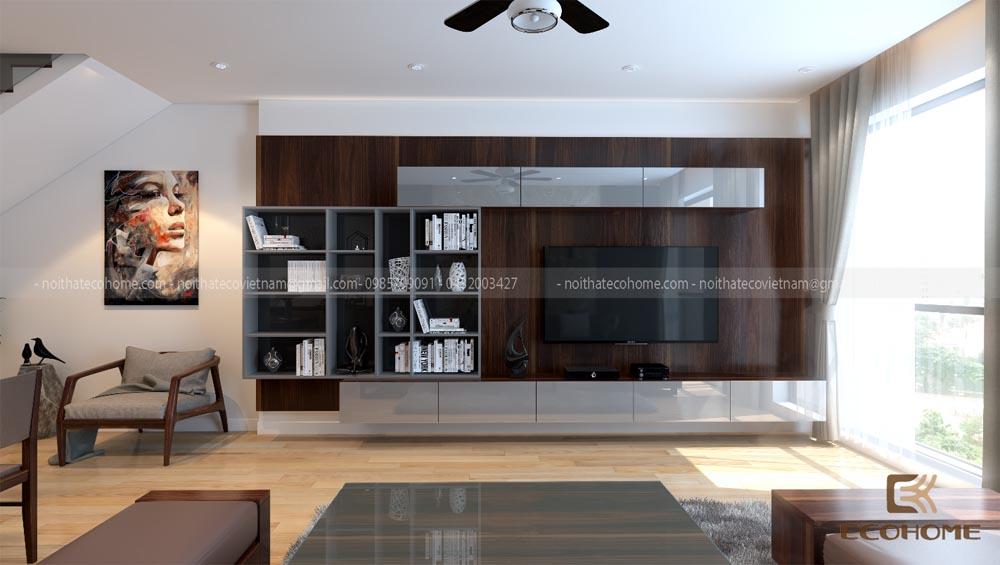 thiết kế nội thất phòng khách 9 (3)