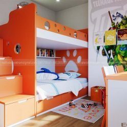 thiết kế nội thất trẻ em ECO10 (1)