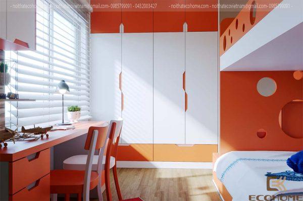 thiết kế nội thất trẻ em ECO10 (2)