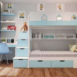 thiết kế nội thất trẻ em ECO15 (1)