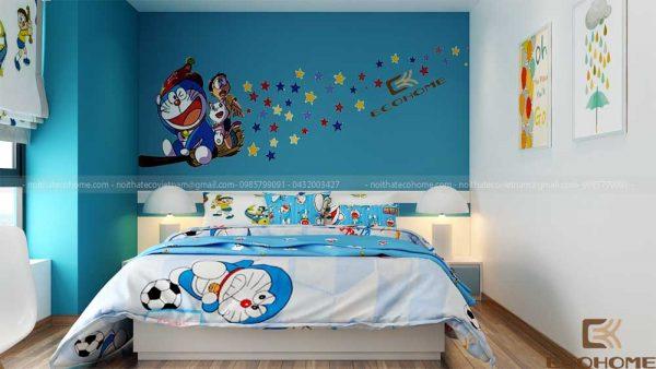 thiết kế nội thất trẻ em ECO16 (1)