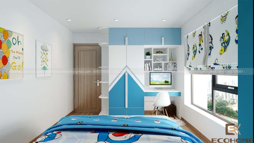 thiết kế nội thất trẻ em ECO16 (3)
