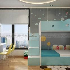 thiết kế nội thất trẻ em ECO17 (1)