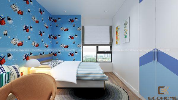 thiết kế nội thất trẻ em ECO21 (1)