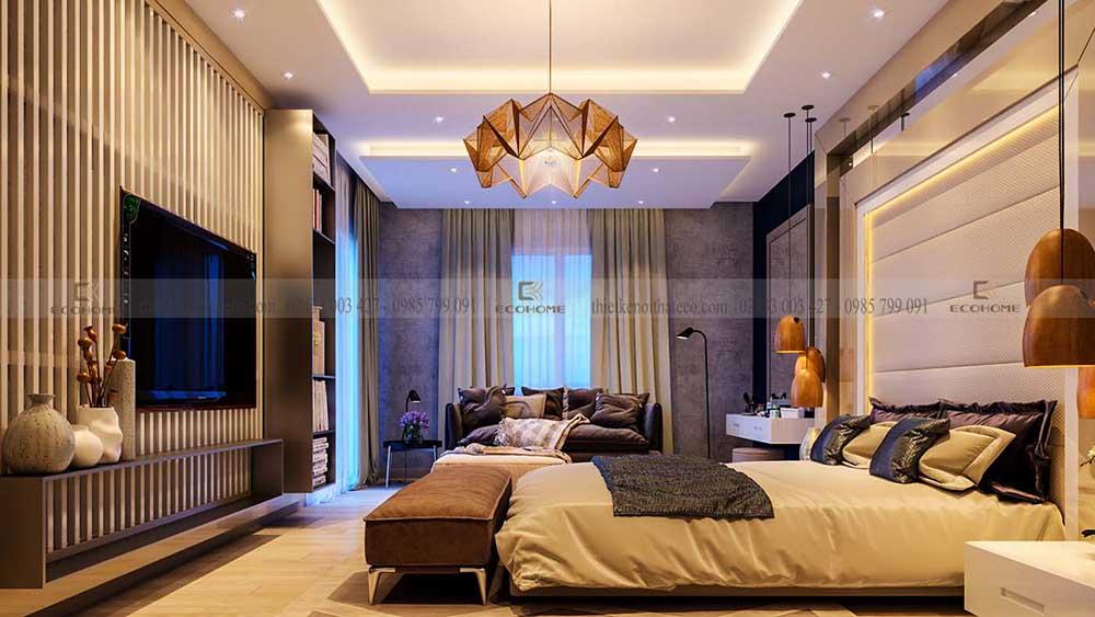 thiết kế phòng ngủ 30m2 (2)