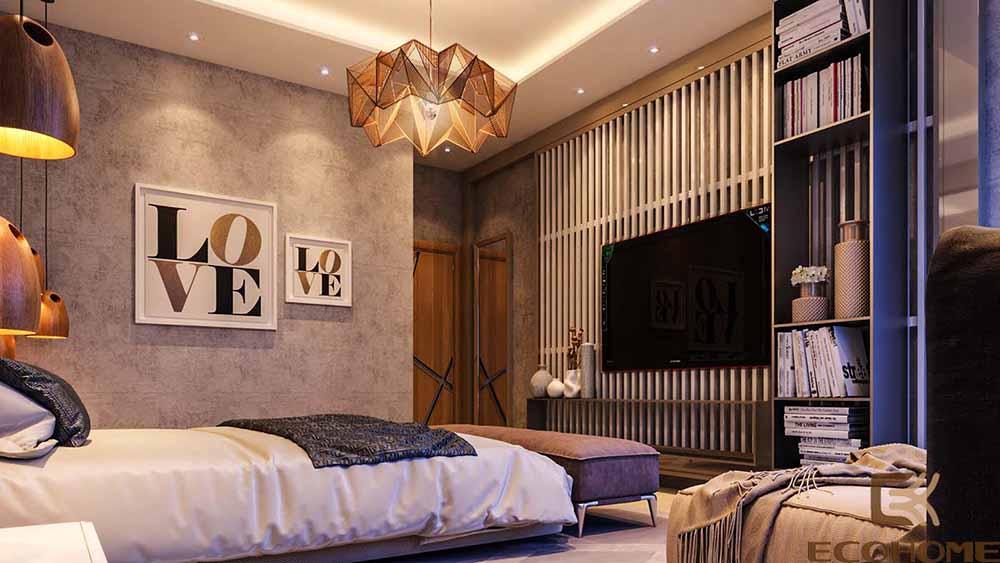 thiết kế phòng ngủ 30m2 (4)