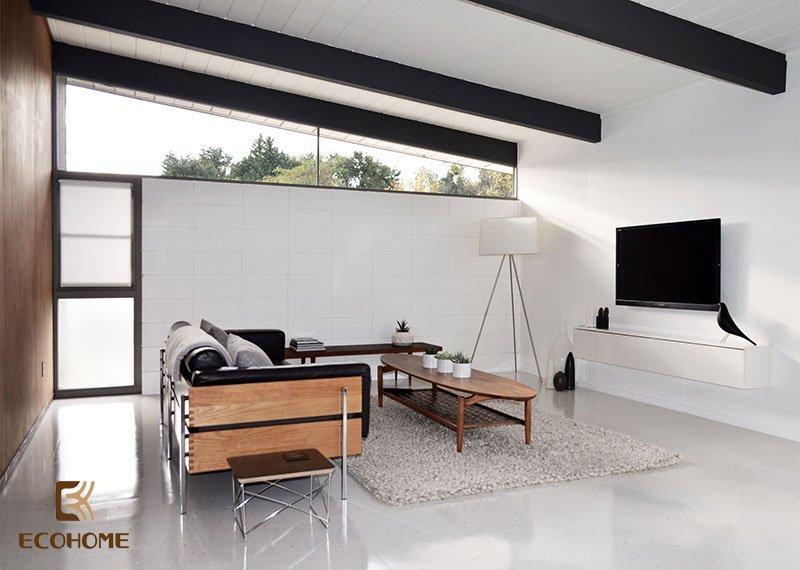 trang trí nội thất phòng khách nhà cấp 4 (18)