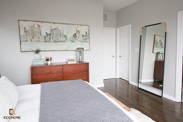 trang trí phòng ngủ nhỏ 1