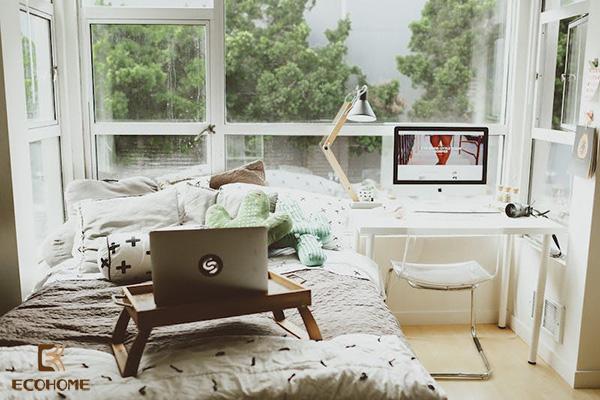 trang trí phòng ngủ nhỏ 14