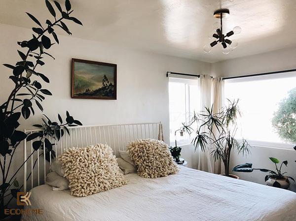 trang trí phòng ngủ nhỏ 16